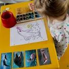 Preschool Ocean Themes