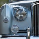 1956 Bentley S1 Continental Drophead Coupe by Park Ward   Monterey 2018   RM Sotheby's