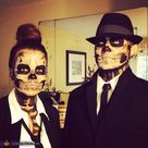 Couple Halloween