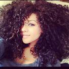 Kinky Curls
