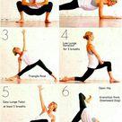 Otthoni edzések