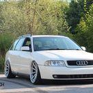 2000 2001 Audi A4