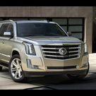 2015 Cadillac Escalade World Premiere with Cadillac Chief Engineer David Leone
