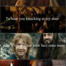 Some classic hobbit feels for you. All I Want - Kodaline
