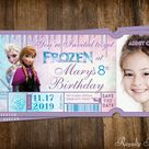 Party Invitations Kids
