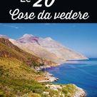Cosa Vedere in Sicilia   Le Migliori 20 Posti da Visitare   Sicilia Turismo