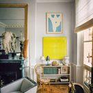See More of Jacques Grange's Paris Apartment