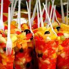 Fruity Alcoholic Drinks