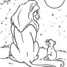 Lion King Coloring Pages - Best Coloring Pages For Kids