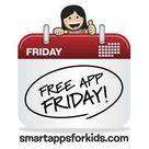 FREE APP FRIDAY! Over $50 Worth of FREE APPS -- Limited Time!