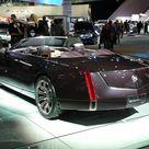 2011 LA Auto Show Cadillac Ciel Concept