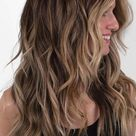 15 Gorgeous Examples of Lowlights for Brown Hair That Are Perfect for Fall