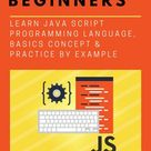 Javascript Beginners Learn Java Script Programming Language...