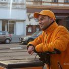 Job / Nebenjob: Auslieferer, Kurier, Fahrer (m/w) für Lieferando.de   Lieferando   Hamburg   Jetzt bewerben!