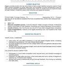 College Student Resume Sample & Writing Tips | Resume Companion