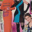 Modeknüller der 90er Jahre (1997)