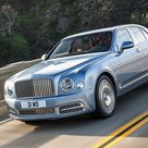 2019 Bentley Mulsanne Redesign - 2019 Bentley Mulsanne Review and Price
