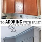 35 DIY Home Improvement Projects To Try Today