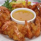 Coconut Shrimp Recipes
