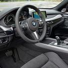 Forbidden Fruit 2014 BMW X5 M50d