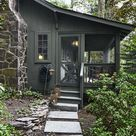 Danny Seo's Cozy 1920s Cabin Is Just 1,100 Square Feet—But the Interior Is Gorgeous