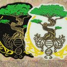 PATCH DNA Tree of Life