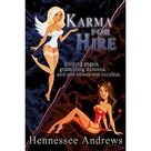 Book review of Karma for Hire
