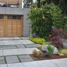 Machen Sie Ihre Einfahrt grüner, indem Sie Rasengittersteine verlegen