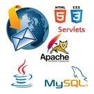 Company Webmail System Project   Java Servlets, HTML5, CSS3, MySQL, JDBC, Apache Tomcat v8