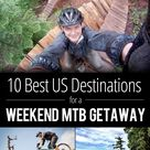 Best Mountain Bikes