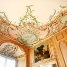 The Palaces AUGUSTUSBURG and FALKENLUST | Augustusburg in BRÜHL | GERMAN ROCOCO INTERIORS