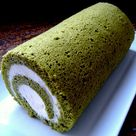 Cake Roll Recipes