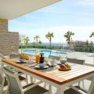 Brandneues Luxus-Apartment mit 3 Schlafzimmern in Porto de Mos, Lagos - Porto de Mós