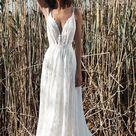 Fairytale Flora Wedding Dresses 2018   Wedding Dresses Guide