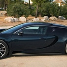 First Drive 2011 Bugatti Veyron Super Sport