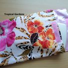 Diaper Travel Pouch - Away WEE Go! holds baby wipes and diapers . . . for quick trips, leave the diaper bag at home! FREE SHIPPING!