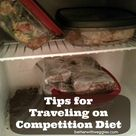 Competition Diet