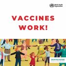 #VaccinesWork