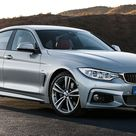 BMW 4 Series Gran Coupe Officially Revealed   AutoConception.com