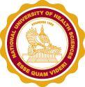 Prerequisite Program - National University Of Health Sciences