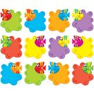Sea Buddies School Fish Classic Accents Variety Pack