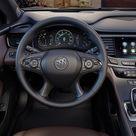 2017 Buick LaCrosse Image