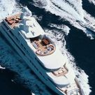 LUCKY LADY | 62.60M Oceanco | Yacht for Charter | Superyacht Tour LUCKY LADY yacht