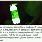 Glow Bottle