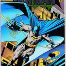 Batman 500    October 1993   DC Comics   Grade NM | Etsy