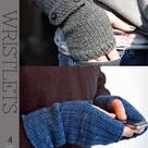Fingerless Gloves Knitted