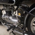 1955 BMW MOTORCYCLE      Barrett Jackson Auction Company   World's Greatest Collector Car Auctions