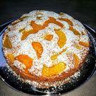 Pfirsich - Blitzkuchen von Casado79   Chefkoch