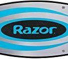 Razor Power Core E100 Electric Scooter   Black Deck   Blue