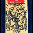 Livro A Cozinha Da Bruxa Bruxa Da Cozinha Oficina Das Bruxas E
